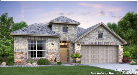 2991 Blenheim Park, Bulverde, TX 78163 (MLS #1331805) :: Alexis Weigand Real Estate Group