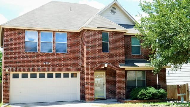 11221 Forest Pass Ct, Live Oak, TX 78233 (MLS #1331811) :: ForSaleSanAntonioHomes.com