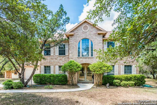 21917 Bat Cave Rd, Garden Ridge, TX 78266 (MLS #1331812) :: Ultimate Real Estate Services