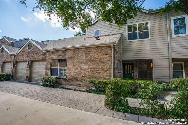 8103 N New Braunfels Ave #4, San Antonio, TX 78209 (MLS #1331814) :: Alexis Weigand Real Estate Group