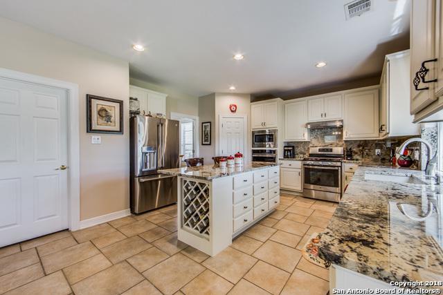 25814 Peregrine Ridge, San Antonio, TX 78260 (MLS #1331820) :: Alexis Weigand Real Estate Group
