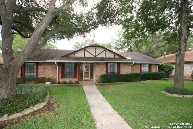 13727 Castle Grove Dr, San Antonio, TX 78231 (MLS #1331831) :: Exquisite Properties, LLC