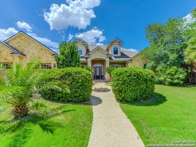 315 Cavayo Trail, Helotes, TX 78023 (MLS #1331843) :: Ultimate Real Estate Services