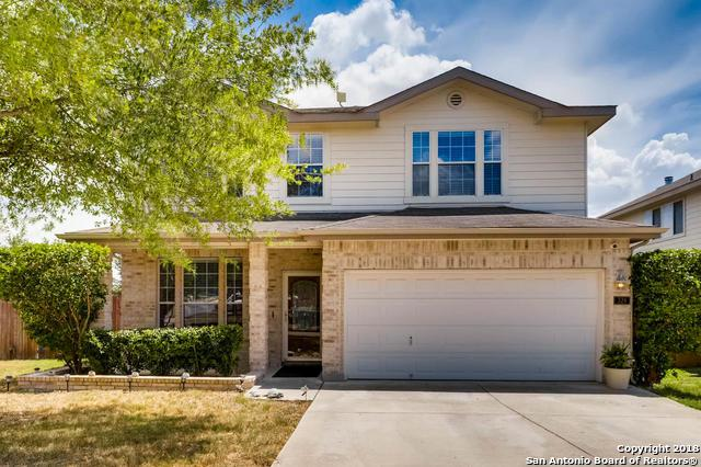 329 Lancer Hill, Cibolo, TX 78108 (MLS #1331847) :: Magnolia Realty