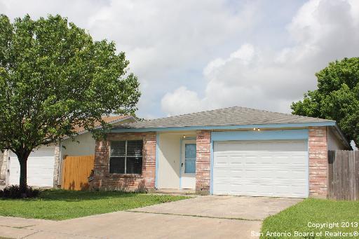 7711 Branston, San Antonio, TX 78250 (MLS #1331851) :: Magnolia Realty