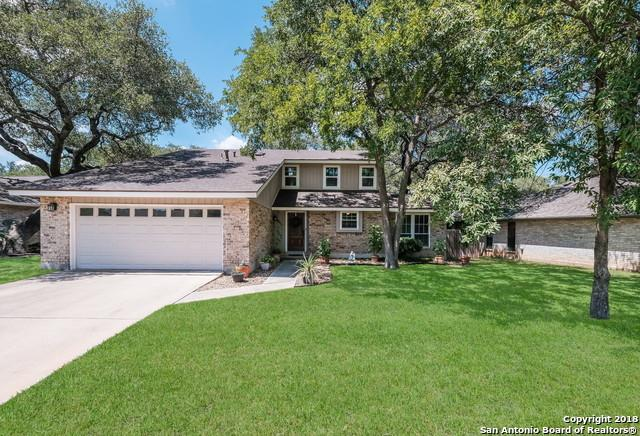 4611 Rock Elm Woods, San Antonio, TX 78249 (MLS #1331852) :: NewHomePrograms.com LLC