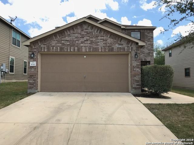 1042 Sundance Ft, San Antonio, TX 78245 (MLS #1331864) :: Alexis Weigand Real Estate Group