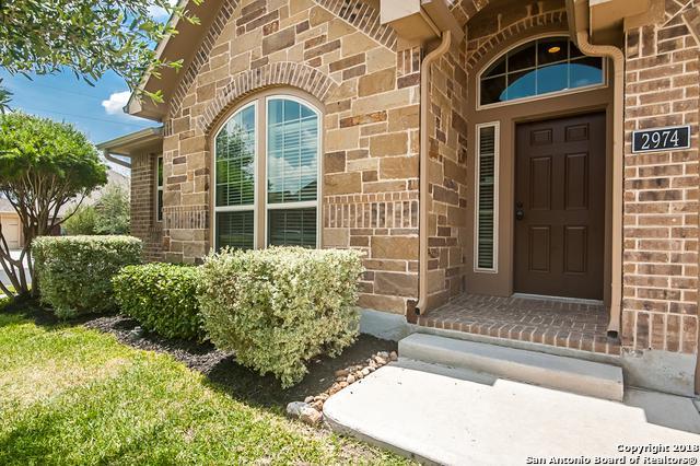 2974 Hidden Meadows, Seguin, TX 78155 (MLS #1331866) :: NewHomePrograms.com LLC