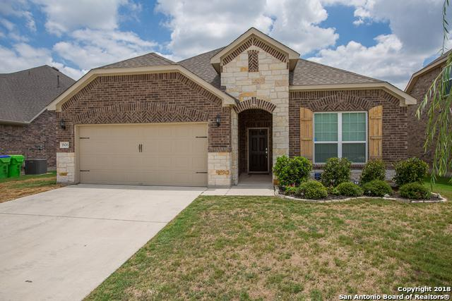1806 Spanish Wls, San Antonio, TX 78245 (MLS #1331867) :: The Castillo Group