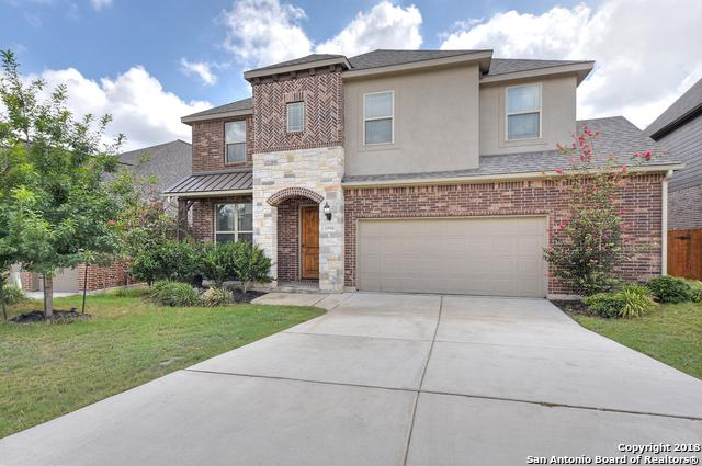 13934 Evelina, San Antonio, TX 78253 (MLS #1331882) :: Exquisite Properties, LLC