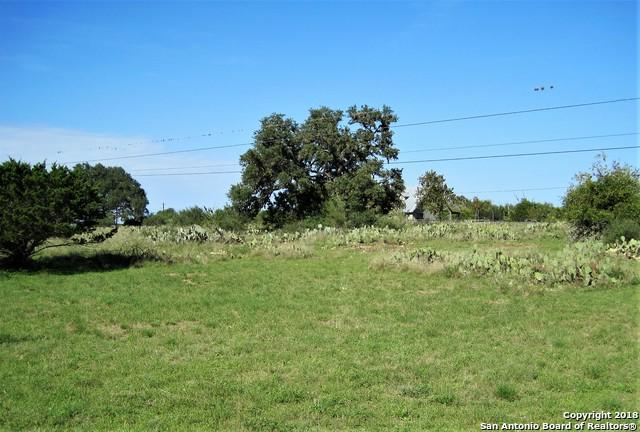 LOT 15 Stone Crst, Bandera, TX 78003 (MLS #1331887) :: Alexis Weigand Real Estate Group