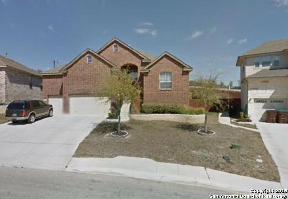 3303 Shoshoni Rise, San Antonio, TX 78261 (MLS #1331889) :: NewHomePrograms.com LLC
