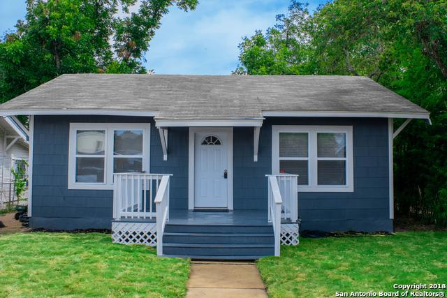 336 E French Pl, San Antonio, TX 78212 (MLS #1331893) :: Exquisite Properties, LLC