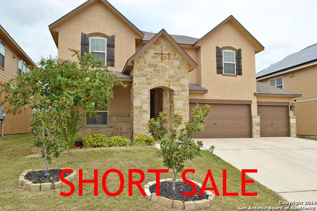 8119 Lovela Bend, San Antonio, TX 78254 (MLS #1331906) :: NewHomePrograms.com LLC