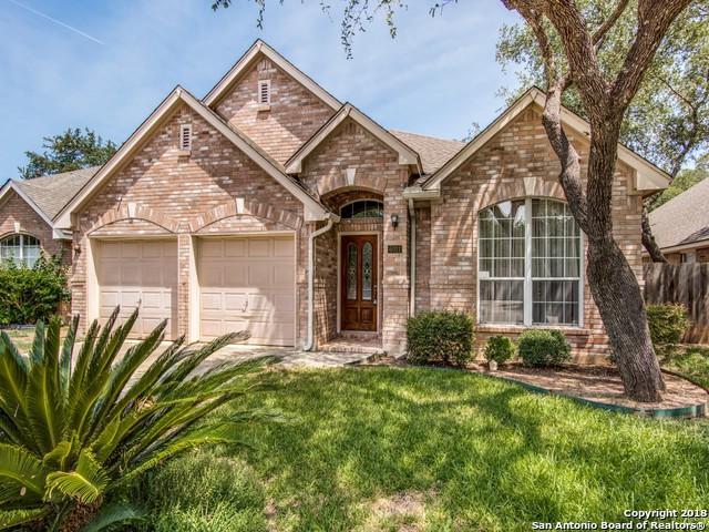 6011 Hart Field, San Antonio, TX 78249 (MLS #1331914) :: Exquisite Properties, LLC
