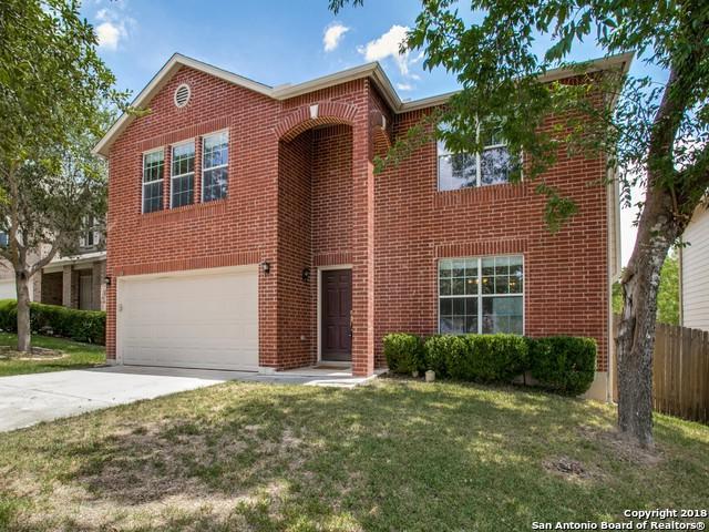 118 Clover Creek, San Antonio, TX 78245 (MLS #1331919) :: Alexis Weigand Real Estate Group