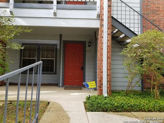 14343 Judson Rd #405, San Antonio, TX 78233 (MLS #1331926) :: NewHomePrograms.com LLC