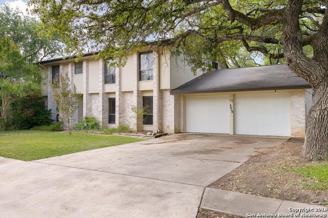 4618 Spotted Oak Woods, San Antonio, TX 78249 (MLS #1331935) :: Alexis Weigand Real Estate Group