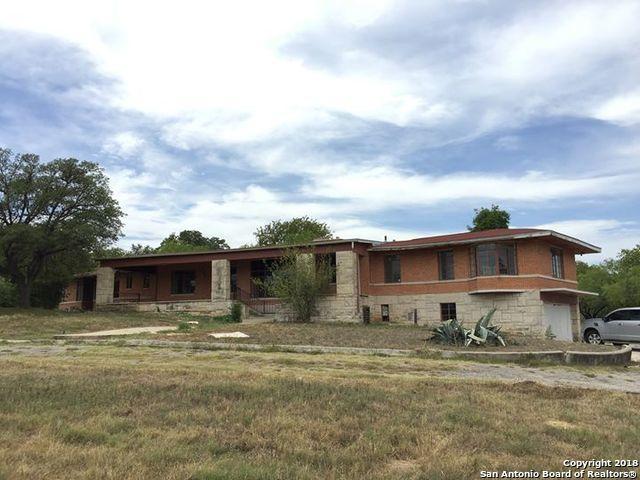 1115 Sutton Dr, San Antonio, TX 78228 (MLS #1331940) :: NewHomePrograms.com LLC