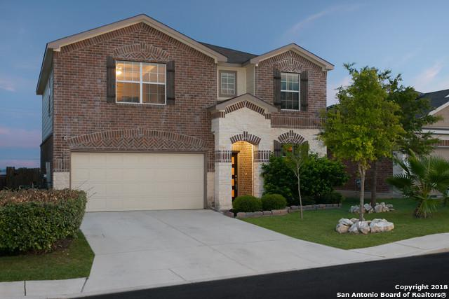 12434 Crockett Way, San Antonio, TX 78253 (MLS #1331957) :: NewHomePrograms.com LLC
