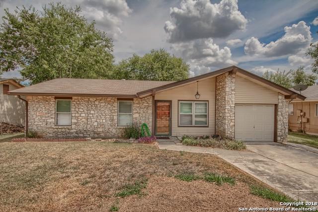 314 Avenue D, Converse, TX 78109 (MLS #1331963) :: The Suzanne Kuntz Real Estate Team