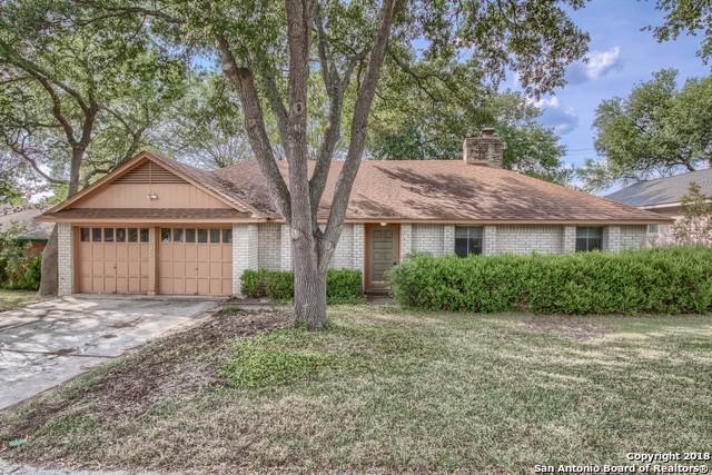 6315 Ridge Forest Dr, San Antonio, TX 78233 (MLS #1331964) :: Exquisite Properties, LLC