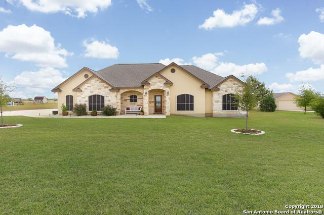 128 Gentle Breeze, Floresville, TX 78114 (MLS #1331970) :: Alexis Weigand Real Estate Group