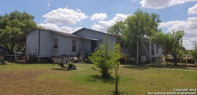 18690 Benton City Rd, Von Ormy, TX 78073 (MLS #1332004) :: The Castillo Group