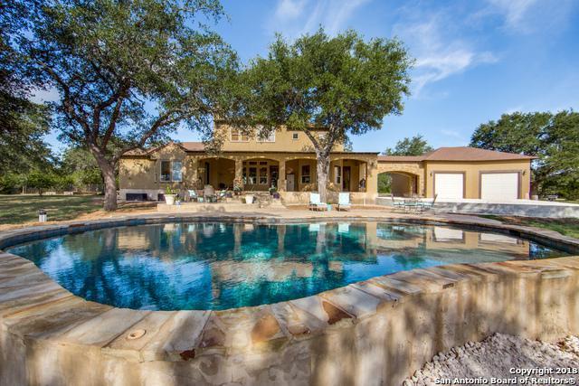 655 Rodalyn Dr, Boerne, TX 78006 (MLS #1332005) :: Exquisite Properties, LLC