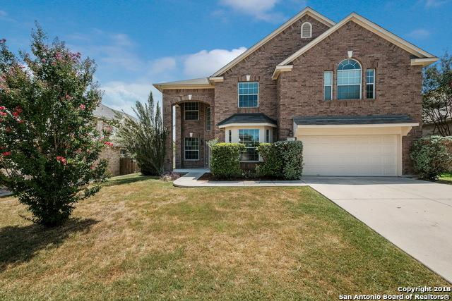 233 Royal Troon Dr, Cibolo, TX 78108 (MLS #1332011) :: Alexis Weigand Real Estate Group