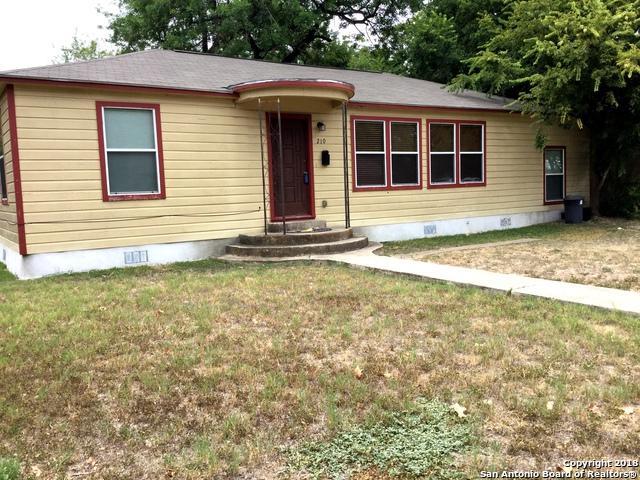 210 Aero Ave, Schertz, TX 78154 (MLS #1332019) :: Magnolia Realty