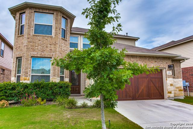 22915 Malabar Peak, San Antonio, TX 78261 (MLS #1332023) :: Alexis Weigand Real Estate Group
