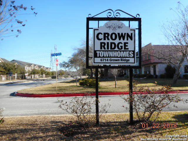 10922 Crown Park, San Antonio, TX 78239 (MLS #1332041) :: Alexis Weigand Real Estate Group