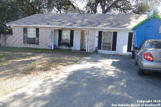 110 Meadowland, Universal City, TX 78148 (MLS #1332048) :: Ultimate Real Estate Services