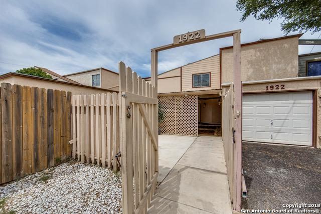 1922 Broken Oak St, San Antonio, TX 78232 (MLS #1332055) :: The Castillo Group