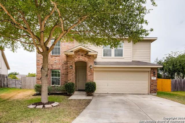113 Chaps St, Cibolo, TX 78108 (MLS #1332075) :: Ultimate Real Estate Services