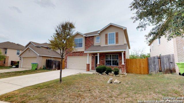 2306 Baxter Sta, San Antonio, TX 78245 (MLS #1332078) :: The Castillo Group