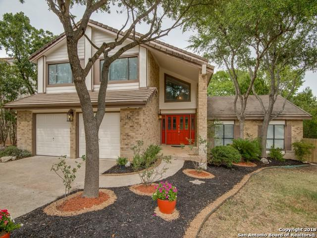 1011 Sutters Rim, San Antonio, TX 78258 (MLS #1332081) :: Carolina Garcia Real Estate Group