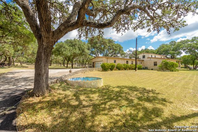 2 Stevens Ranch Rd, Canyon Lake, TX 78133 (MLS #1332082) :: Exquisite Properties, LLC