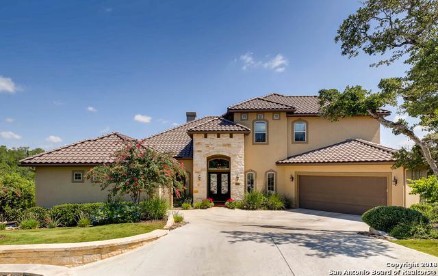 23618 Messina Canyon, San Antonio, TX 78255 (MLS #1332088) :: Exquisite Properties, LLC