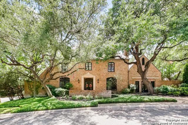 502 Woodway Forest Dr, San Antonio, TX 78216 (MLS #1332091) :: Alexis Weigand Real Estate Group