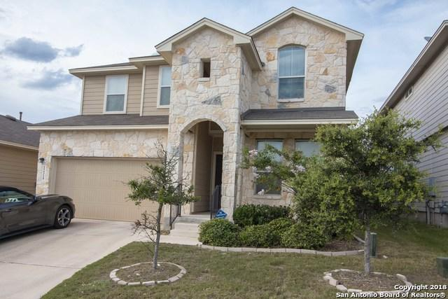 12319 Ashcroft Pt, San Antonio, TX 78254 (MLS #1332092) :: Alexis Weigand Real Estate Group