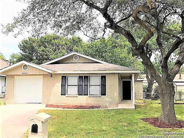 4014 Hallie Ave, San Antonio, TX 78210 (MLS #1332098) :: Alexis Weigand Real Estate Group