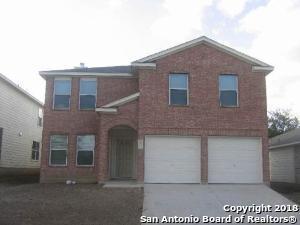 935 Tisbury Pkwy, San Antonio, TX 78251 (MLS #1332100) :: Alexis Weigand Real Estate Group