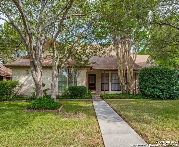 4226 Shadow Oak Woods, San Antonio, TX 78249 (MLS #1332104) :: NewHomePrograms.com LLC