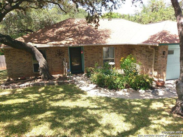 7927 Creek Trail St, San Antonio, TX 78254 (MLS #1332122) :: Alexis Weigand Real Estate Group