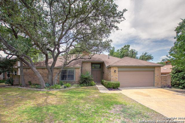 4414 Black Walnut Woods St, San Antonio, TX 78249 (MLS #1332129) :: NewHomePrograms.com LLC