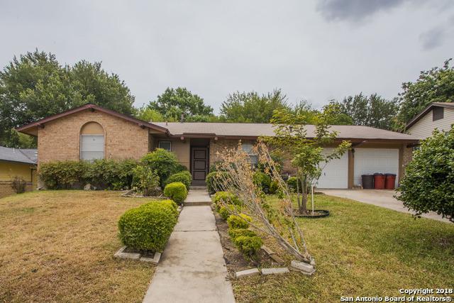 7538 Wishing Oaks St, Live Oak, TX 78233 (MLS #1332150) :: Ultimate Real Estate Services