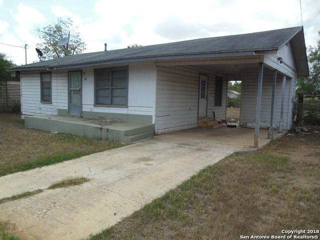 355 Obregon Rd, Dilley, TX 78017 (MLS #1332165) :: NewHomePrograms.com LLC