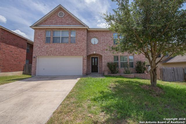 11208 Forest Pass Ct, Live Oak, TX 78233 (MLS #1332171) :: Erin Caraway Group